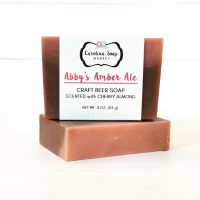 DB ABBY'S AMBER ALE BEER SOAP.JPG