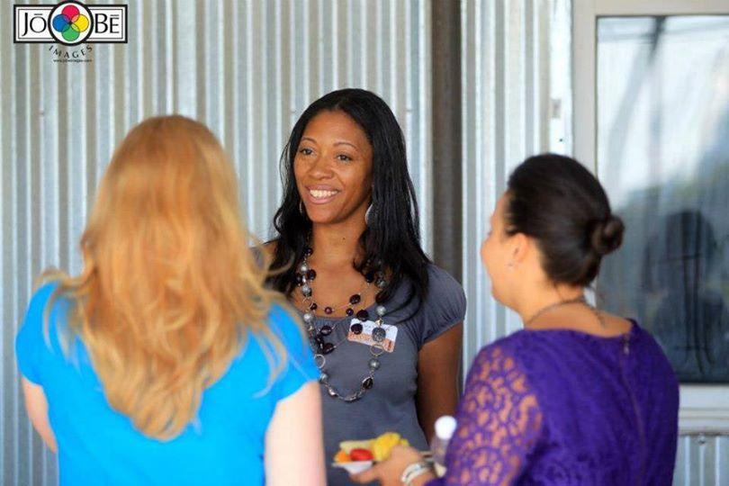 Raleigh Small Business Women