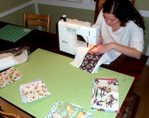 Michellesewing