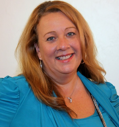Michele Lawson, Red Feather Networking, Small Business
