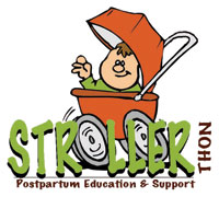 Raleigh Strollerthon, Mom Owned Business