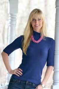 Megan Huber Coach, Raleigh Mompreneurs