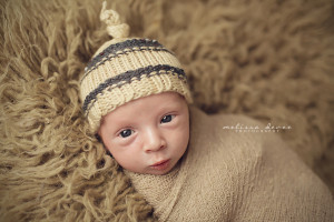 Melissa Devoe Photography, Raleigh Newborn Photography