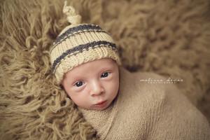 Melissa Devoe Photography, Raleigh Newborn Photography
