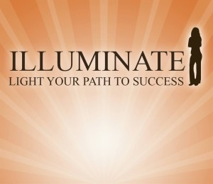 Illuminate, Raleigh Business Conference, Small Business Women