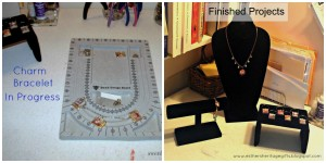 Esther's Place - Before and After Jewlry; Raleigh Etsy Shops