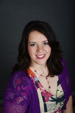 Alicia Mariel Frazee, Raleigh Small Business Women