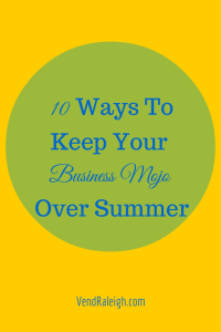 Summer Marketing Strategies for Raleigh Direct Sales