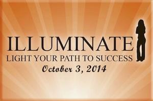 Illuminate-2014 Vend Raleigh