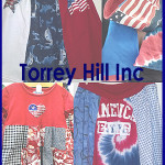 Torrey Hill Inc