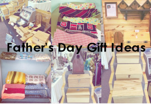 Father's Day Gift Raleigh