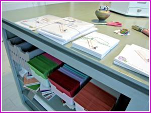 hedoe paper, raleigh etsy shop