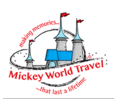 mickey world travel, Disney Raleigh, Father's Day Gift Raleigh