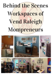 Raleigh Small Business Workspaces