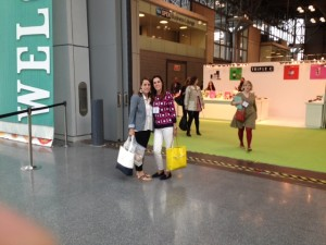 Tips for Attending a Trade Show, Raleigh Stationary