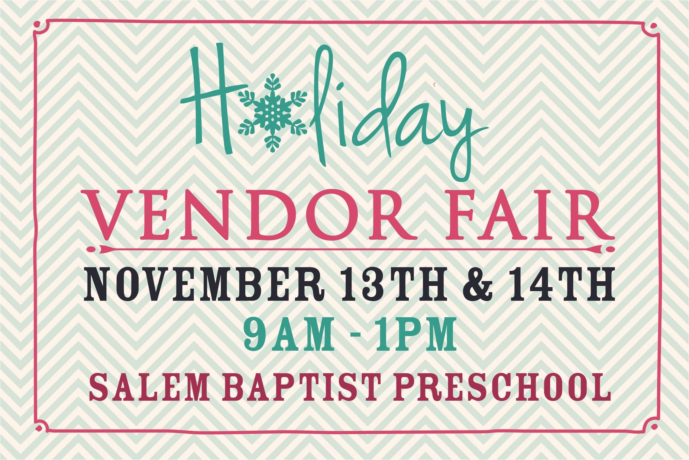 Raleigh Vendor Fair, Raleigh Craft Fair