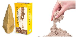 Kinetic Sand, GreenPea Baby, Raleigh Holiday Gift Guide
