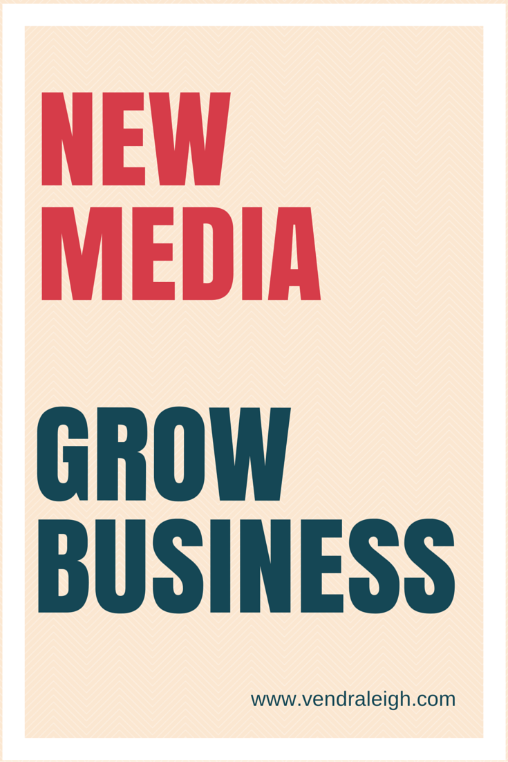 New Media Raleigh