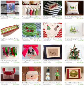 Vend Raleigh Etsy Treasury; Raleigh Etsy Members