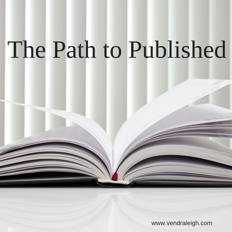 The Path to Published Raleigh Event