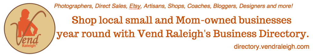 Vend Directory Shop Local and Small Business in Raleigh