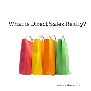 What is Direct Sales Really-