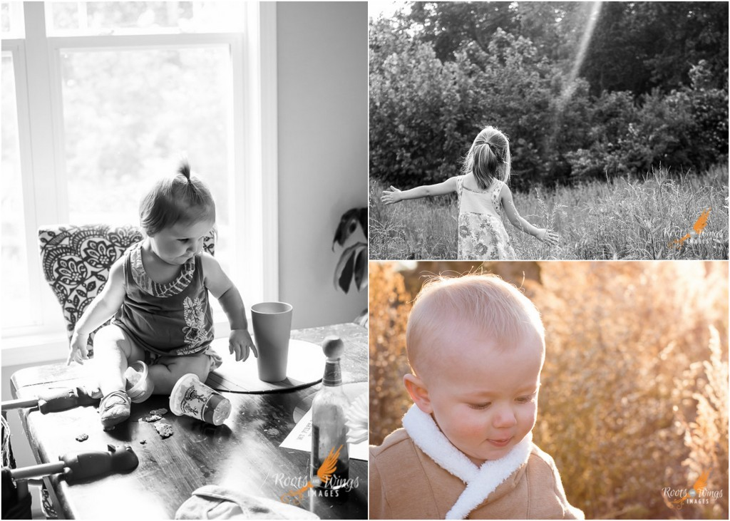 Roots and Wings Images, Raleigh Family Photography