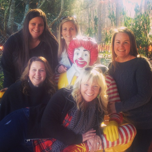 Ronald McDonald House of Chapel Hill
