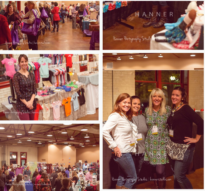Vend Raleigh Holiday Sip and Shop