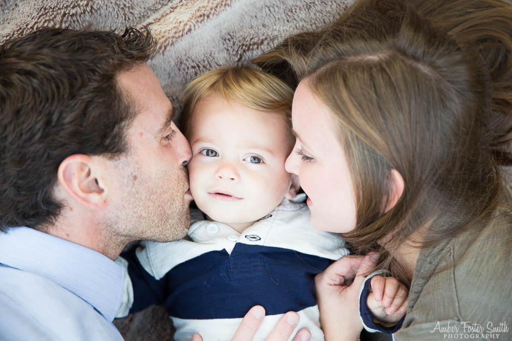 Finding The Balance Between Business + Family | Amber Foster Smith Photography