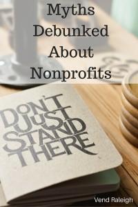 Raleigh Nonprofits