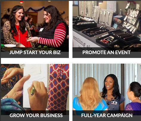 Vend Raleigh Marketing Opportunities for Small Business