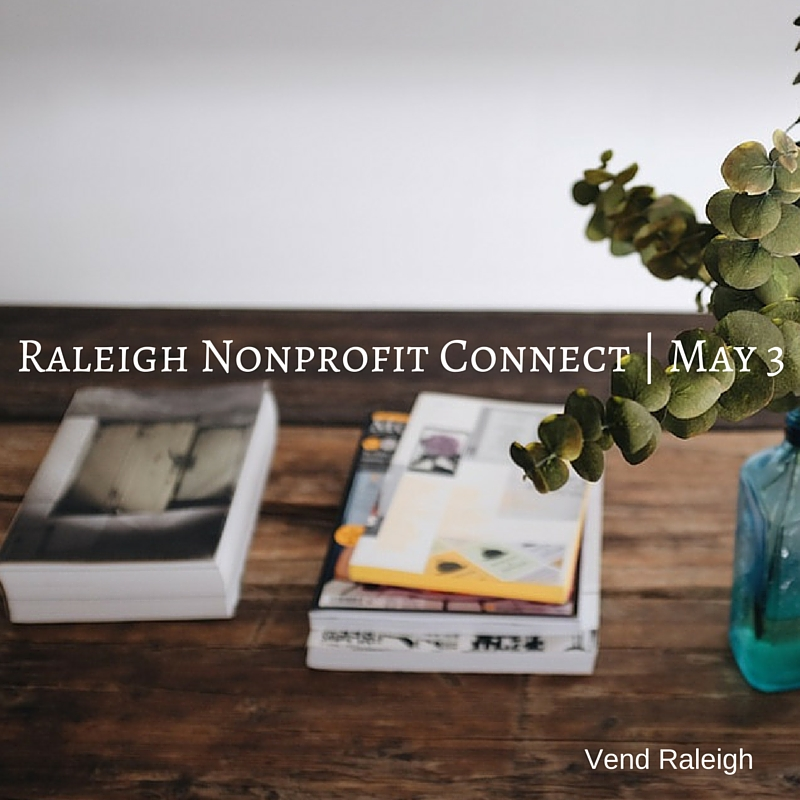 Raleigh Nonprofit Connect