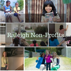 Raleigh Non-Profits | Social Share Round Up