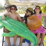 family fun, vend raleigh