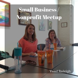Small Business / Nonprofit Meetup