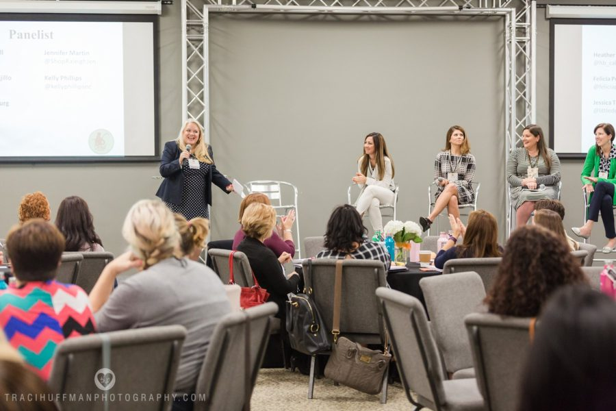 Raleigh Small Business Women