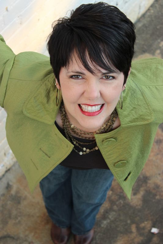 Proverbs 31 Ministries Speaker Raleigh Amy Carroll