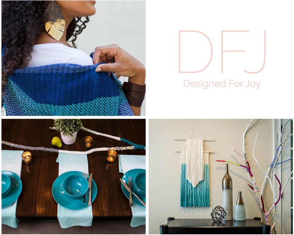 Designed For Joy Raleigh Nonprofit
